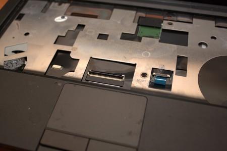 Разборка Lenovo S205