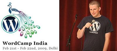 WordCamp в Индии в 2009 году