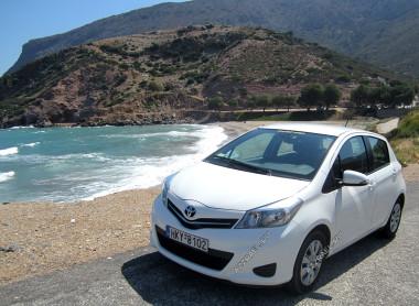 КДПВ Аренда авто на Крите